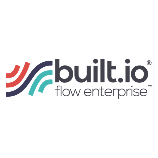 Built.io® Flow Enterprise™ (teams)