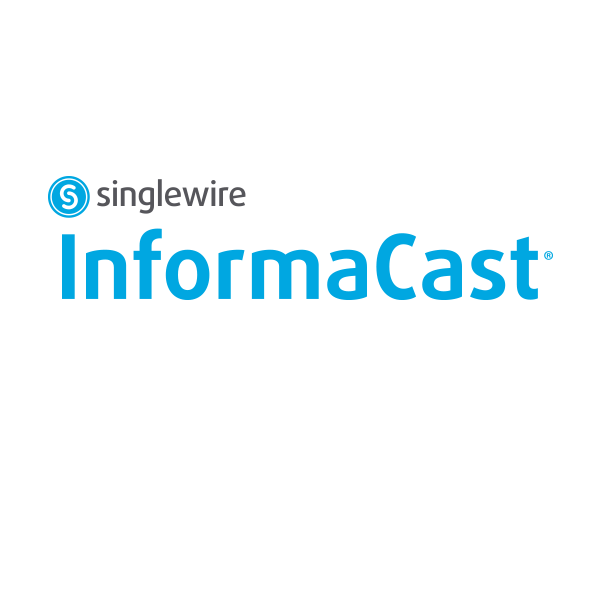InformaCast Incident Response (messaging)