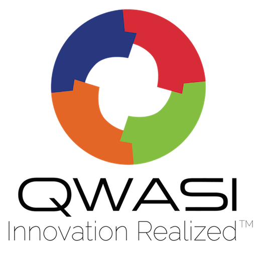 Active Mobile: qChat by QWASI (teams)